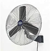 30 inch wall mount oscillating fan