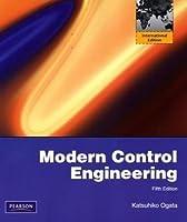 Modern Control Engineering: International Edition