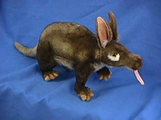 Safari and Jungle Baby Aardvark Stuffed Animal
