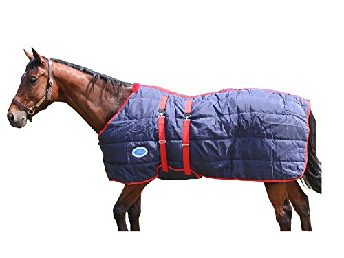 Derby Originals 1200D Breathable Nylon Closed Front Heavyweight Horse Stable Blanket