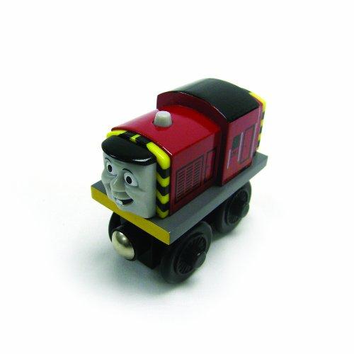 Thomas le Petit Train - LC98308 - Véhicule Miniature et Circuit - Salty