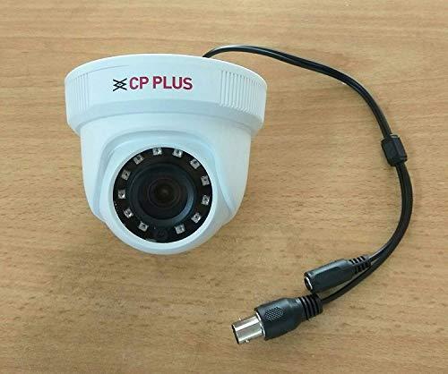CP Plus CP-USC-DA24L2 2.4MP (1080P) IR Cosmic Night Vision Dome Camera 1Pcs.