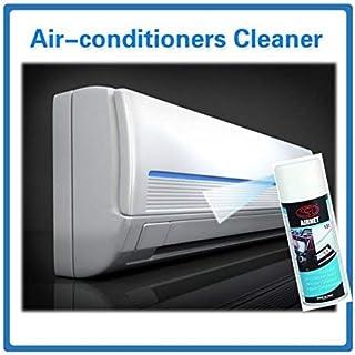 Limpiador desinfectante en spray para aire acondicionado, split y coche, 400ml