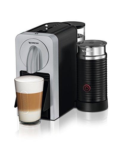 De'Longhi EN 270.SAE Nespresso Kapselmaschine Prodigio mit Bluetooth (Appsteuerung)