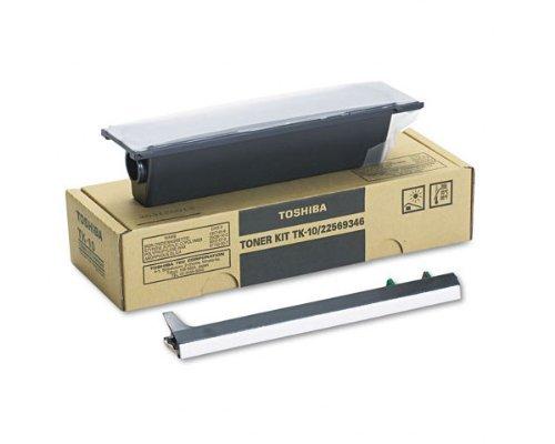 Toshiba TF631 Tonerkartusche für Laserdrucker, 4.000 Seiten