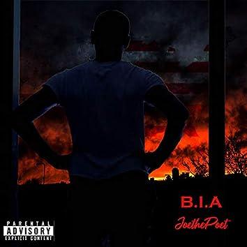 B.I.A