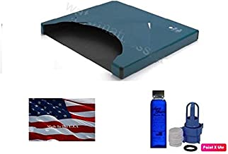 California King Free Flow Waterbed Mattress