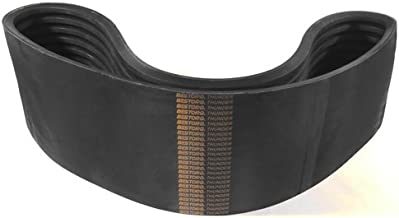 BESTORQ 5VK900 Rubber V Belt Banded