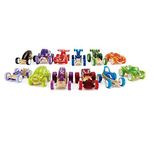Hape – Display Mini véhicules (Barrutoys e5512)