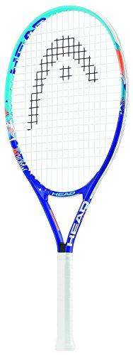 HEAD Kinder Tennisschläger Radical, Blau/Weiß, 25
