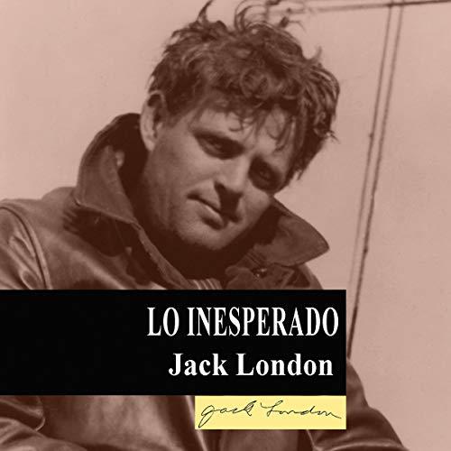 『Lo inesperado [The Unexpected]』のカバーアート