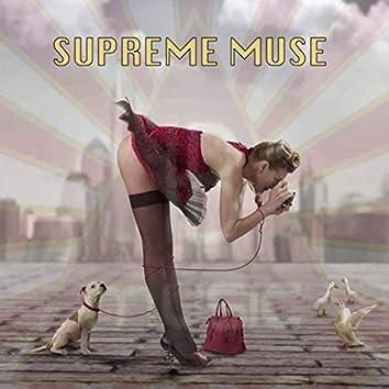 Supreme Muse (Radio Edit)
