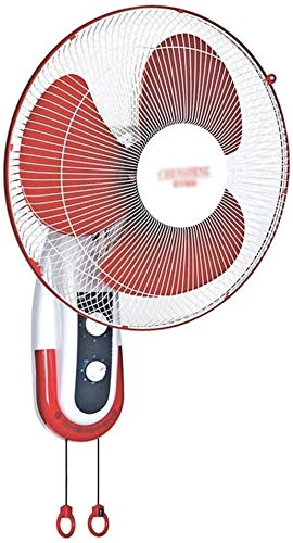 Suge Wandventilator, leise Energiesparventilator Sommer Schaukel Ventilator, geeignet for gewerblich Restaurants