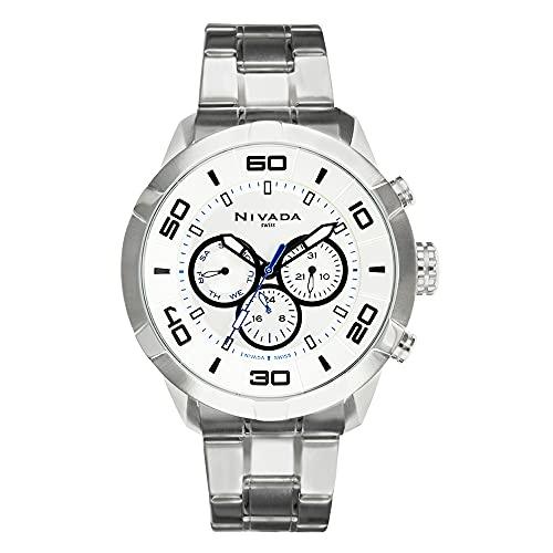 relojes nivada para caballero fabricante Nivada Swiss