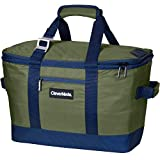 CleverMade Collapsible Cooler Bag:...