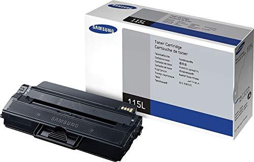 Samsung MLT-D115L H-Yield Blk Toner Catridge