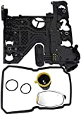 Part# 1402701161 Transmission Conductor Plate + Filter + Gasket + Plug Adapter for Mercedes-Benz 722.6 C230 C240 C280 C32 AMG Sprinter 2500 3500 E300 E320 ML430 S320 S420 S430 S500 S55