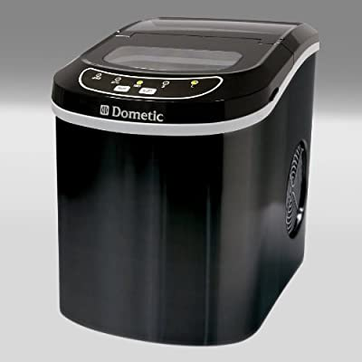 Dometic Compact Portable Ice Maker