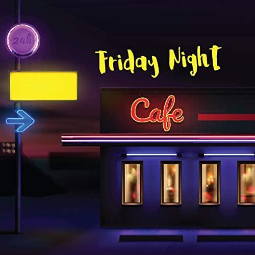 Café Lounge & New York Jazz Lounge