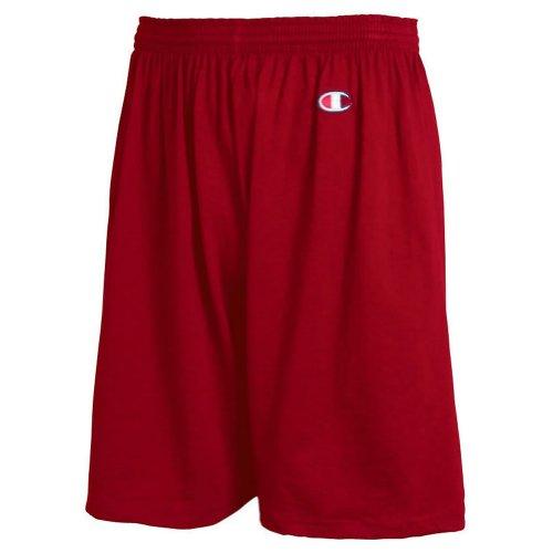Champion Mens Jersey Short - 81878
