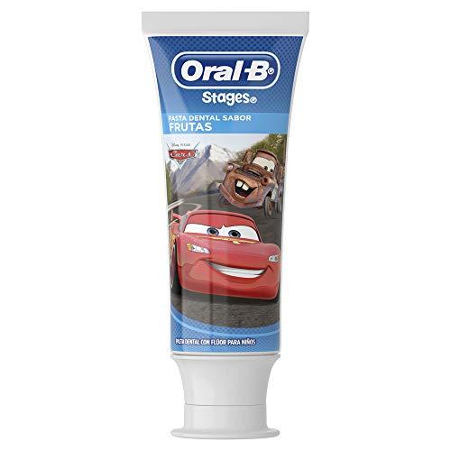 Enjuague Infantil  marca Oral B