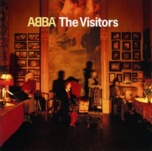 The Visitors [12 inch Analog]
