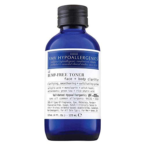Id Anti-Acne Toner Clarifying Face + Body Treatment