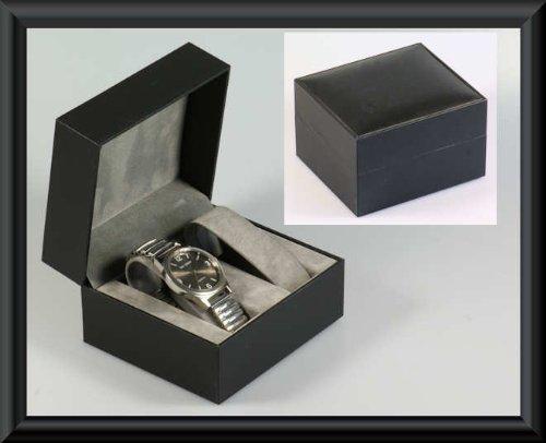 Moritzen-Schmucketuis Uhrenbox CASINO Uhrenschatulle Uhrenetui Uhrenkassette