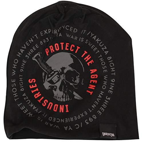 Yakuza Unisex Protect Beanie Mütze