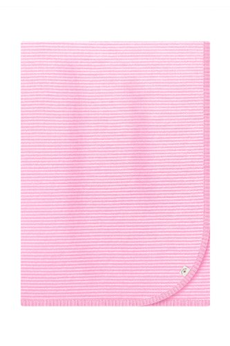 Bellybutton Kids 1221600 Strickdecke, rosa