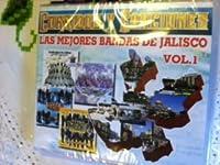 Mejores Bandas De Jalisco 1