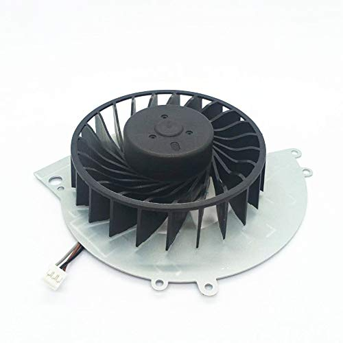 Lee_store Internal Cooling Cooler Fan for Sony Playstation 4 PS4 CUH-1200 CUH-12XX CUH-1200AB01 1200AB02 1215A 1215B Series KSB0912HE Fan