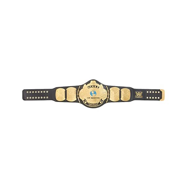 WWE Replica Winged Eagle Championship Title Belt
