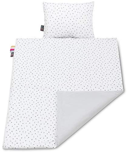 Conjunto de manta para bebé recién nacido | Almohada manta cuna cama edredón juego de almohada bebé edredón almohada ropa de cama niño niña Unisex suave hecho a mano