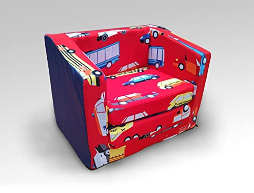 Catálogo de Sofa Cama Rojo los mejores 10. 12