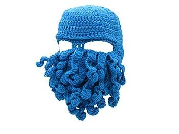 octopus ski mask