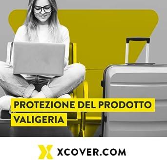 XCover 2 Anni di Protezione del Prodotto Valigeria da 80€ a 89.99€
