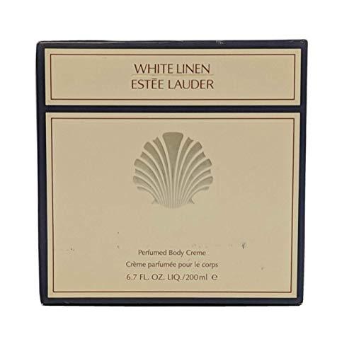 Estée Lauder White Linen Perfumed Body Creme 200ml