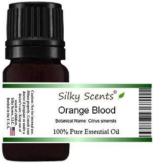 citrus aurantium var amara essential oil