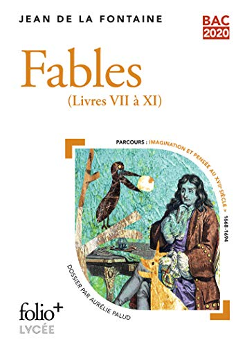 Bac 2021 : Fables