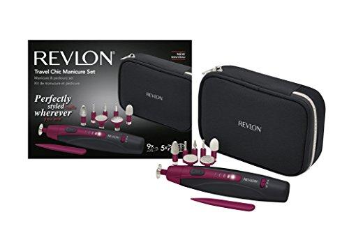 REVLON Travel Chic Set Manucure ...