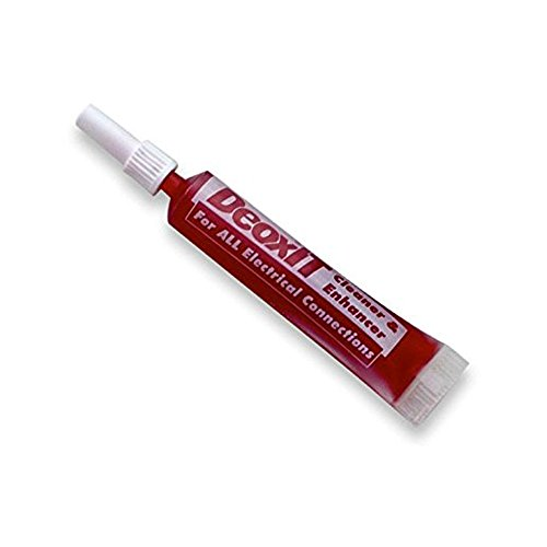 DEOXIT Contact Cleaner  2ml