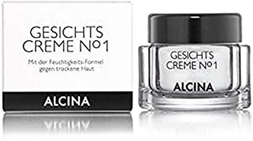 Alcina Gesichtscreme No.1 50ml*