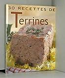 30 Recettes de Terrines