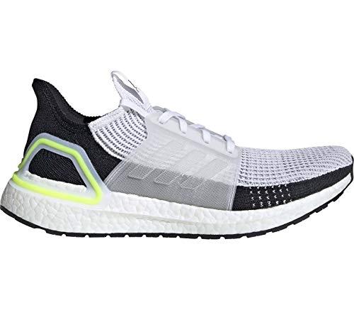 adidas Men Ultraboost 19 M Running Shoes White, 7.5 UK
