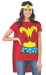 Halloween Costume - Wonder Woman