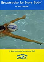 Breaststroke for Every Body By Total Immersion [DVD] [Import]