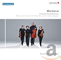 Marmarai: Oriental Contemporary