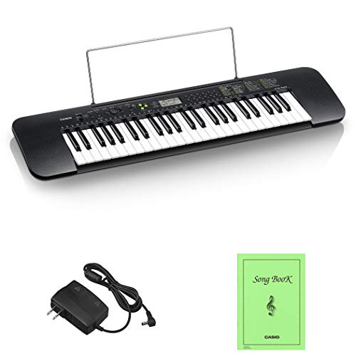 Best Prices! CASIO Electric Keyboard 49Black CTK-240 (Japan Import)