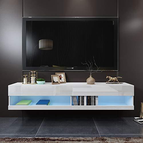 High Gloss TV...